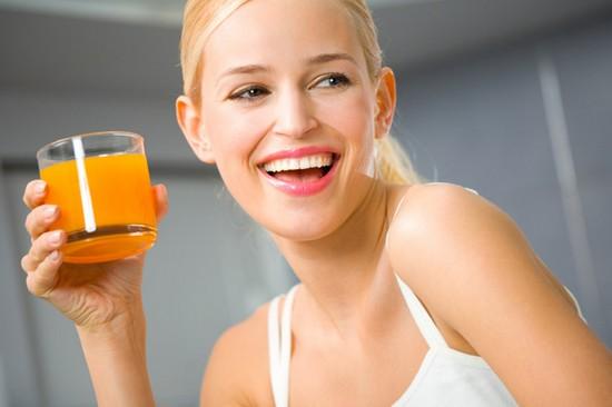 perte de poids avec les boissons minceur