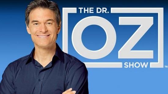 Le thé vert du Dr Oz