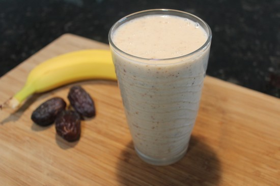 Smoothie Datte