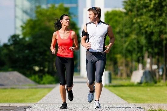 Inclure Des Activités Physiques Dans la Routine Quotidienne
