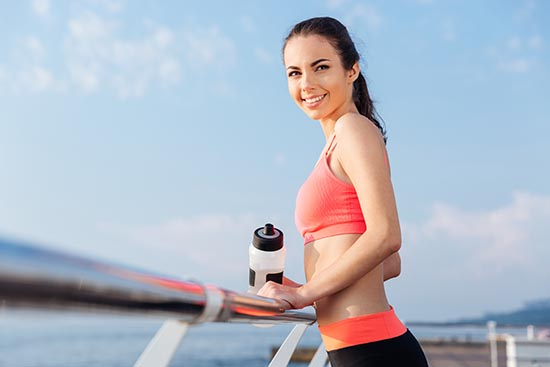 boissons naturelles pour détoxifier le corps et maigrir